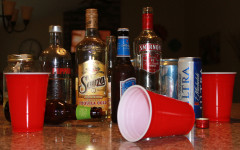In-Depth: Drinking at GHHS