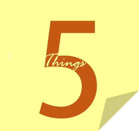 5 things to remember for exams