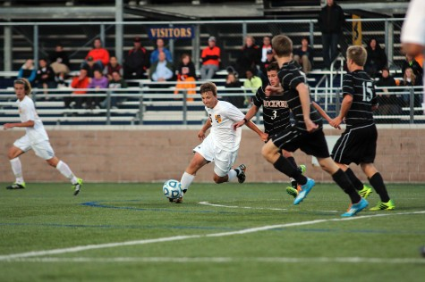 Grand Haven soccer advances to district finals after defeating Mona Shores 1-0