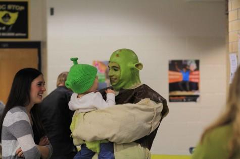 Get to know: Shrek