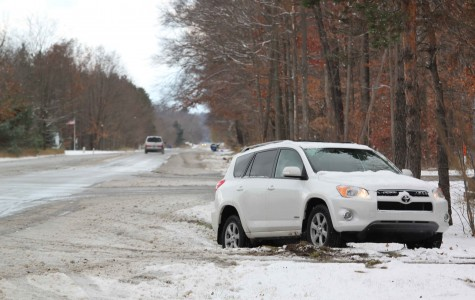 Guide to survive winter driving