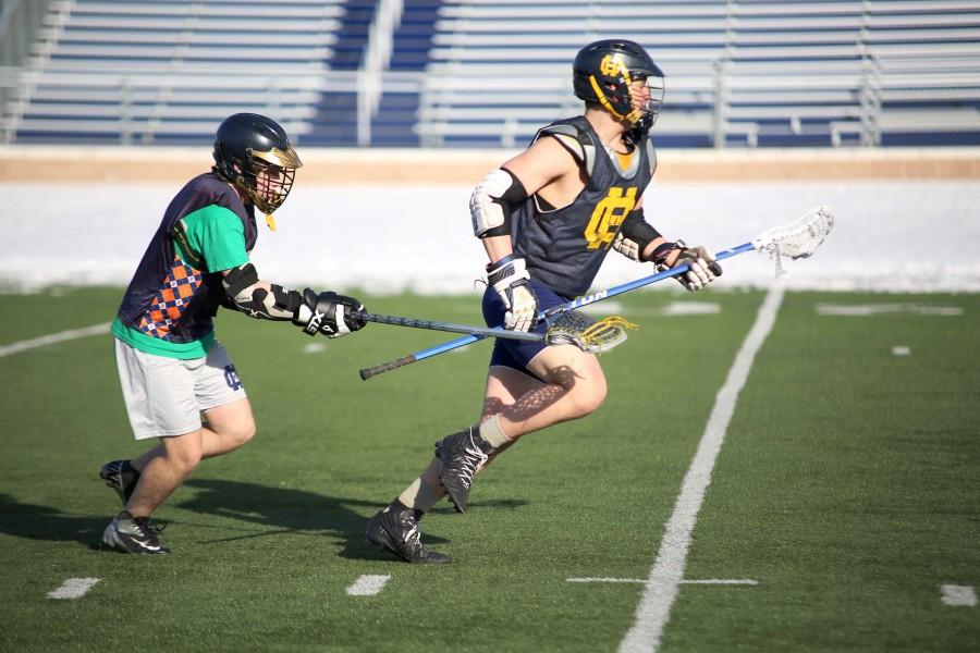 Boys lacrosse coaching staff changes look to shift culture