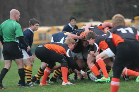 Bucs' rugby falls to Rockford