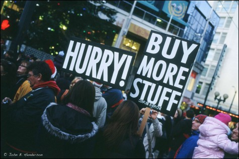 The Black Friday survival guide