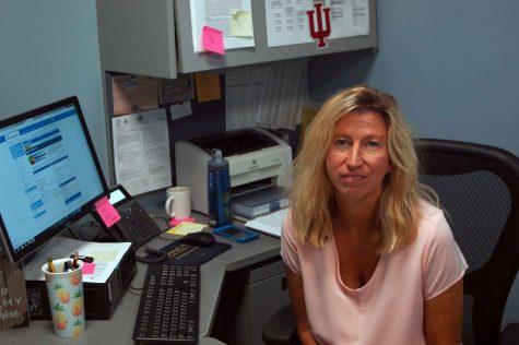 New Staff Member: Angie Prieditis