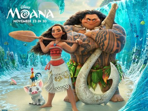 Moana leaves us wanting more