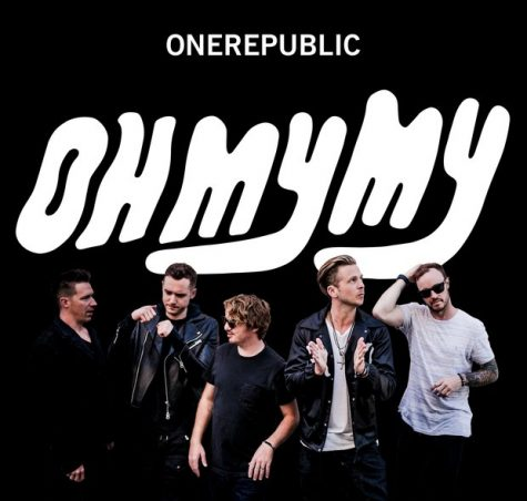 "OneRepublic's ""Oh My My"": A Unique Step"