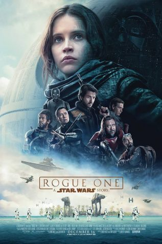 Rogue One gives Star Wars fans a new hope