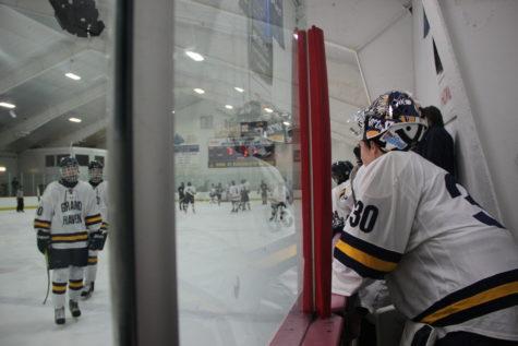 Bucs' hockey season comes to a close