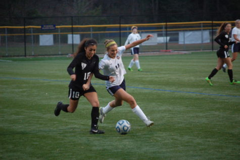 Lady Bucs survive road test against Grandville