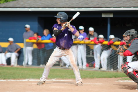 Buccaneer baseball advances to Districts