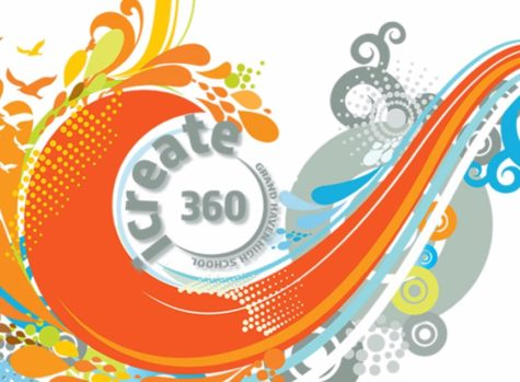 iCreate360 auction helps raise money for next years students