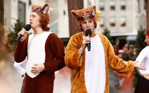 Just Who Is: Ylvis