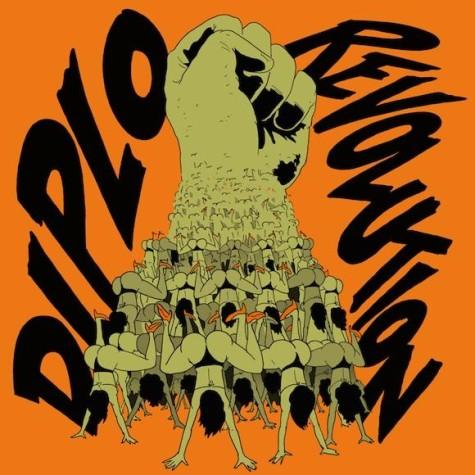 Random Reviews: Revolution EP