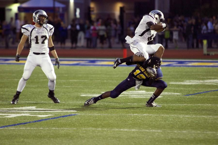 Gallery: Homecoming Game 2013