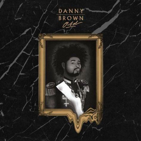 Previews: Danny Brown- Old