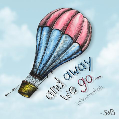 Reviews: Scott & Brendo- And Away We Go