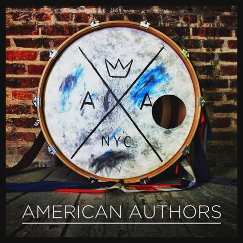 Reviews: American Authors- American Authors EP