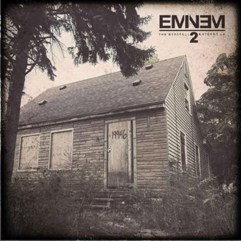 Reviews: Eminem- The Marshall Mathers LP 2
