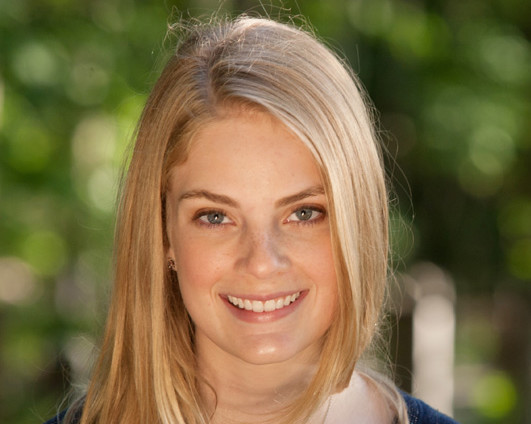 Senior Column: Olivia Seaver