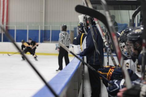 Boys Varsity Hockey vs. Kalamazoo