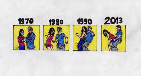 Opinion: Dancing through decades