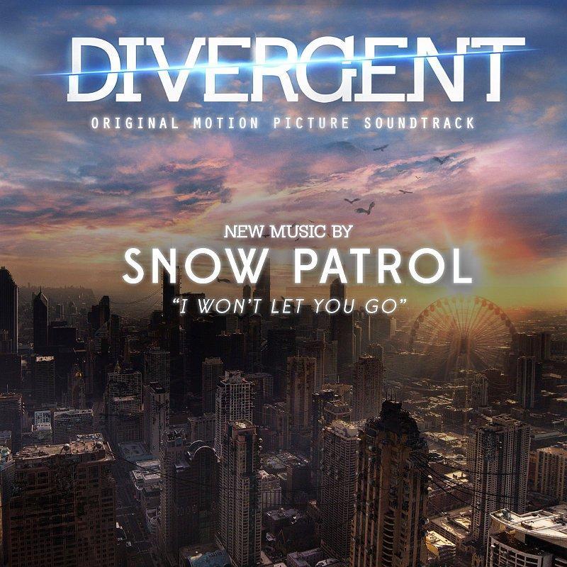 Reviews: Snow Patrol- I Wont Let You Go