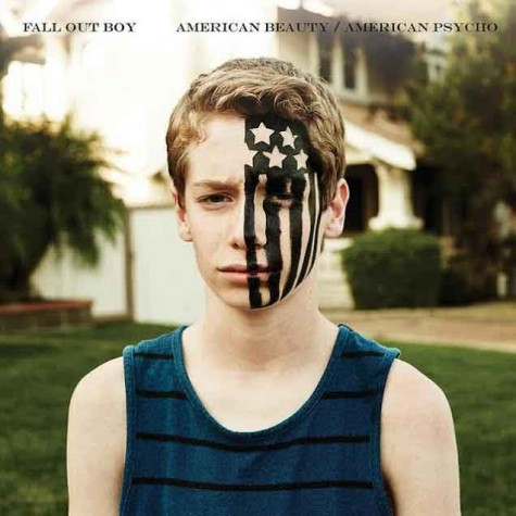 Fall Out Boy falls back into their signature sounds