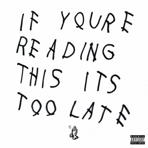 Drake drops unexpected mixtape
