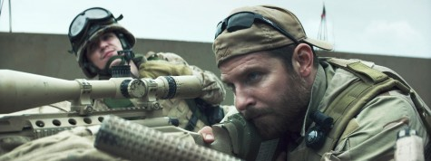 American Sniper: people not politics