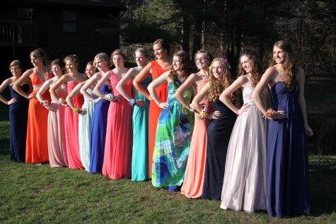 5 steps to prom etiquette
