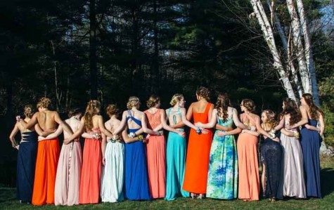 YOUR prom photo gallery