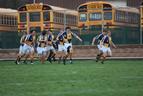 Bucs' rugby trumps West Catholic once again