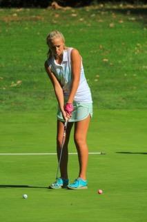 Girls golf season recap