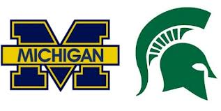 University of Michigan vs. Michigan State game analysis