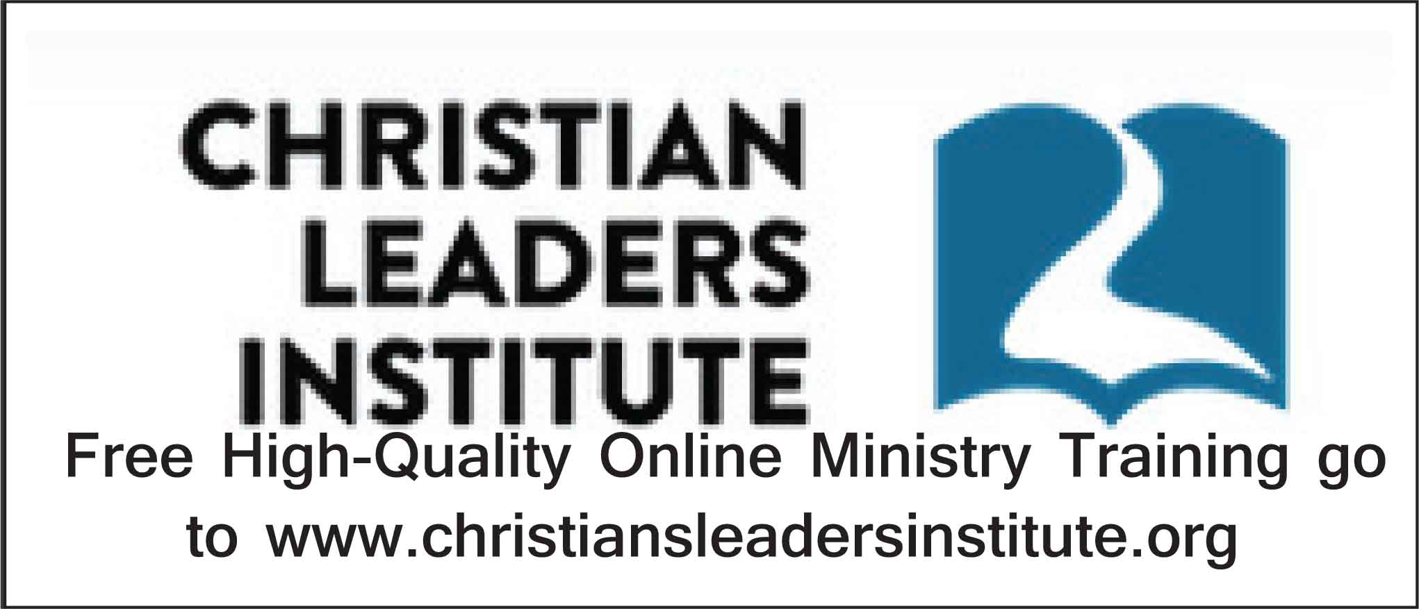 Christian Leadership Institute