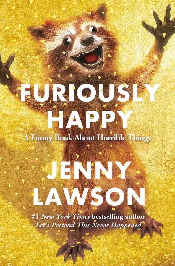 %22Furiously+Happy%2C%22+by+Jenny+Lawson