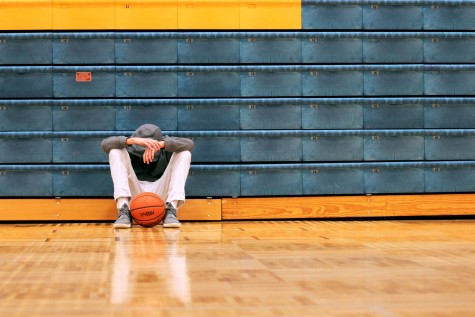 Athletes battle more than just physical injuries