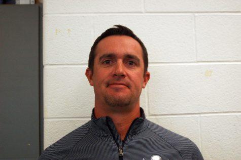 New Staff Member:  Jason Tester