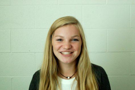 Photo of Macy Swiftney