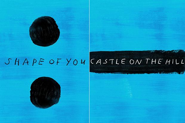 Ed Sheeran shows a different style in his new singles