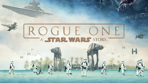 Rogue One bores viewers