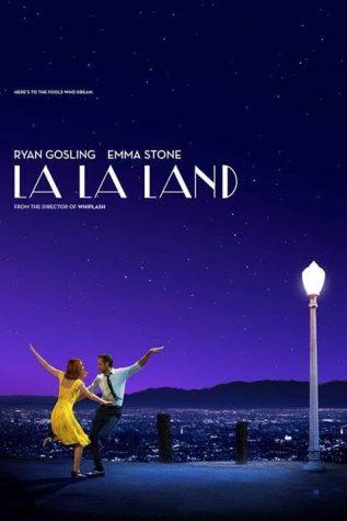 La La Land leaves viewers lovestruck