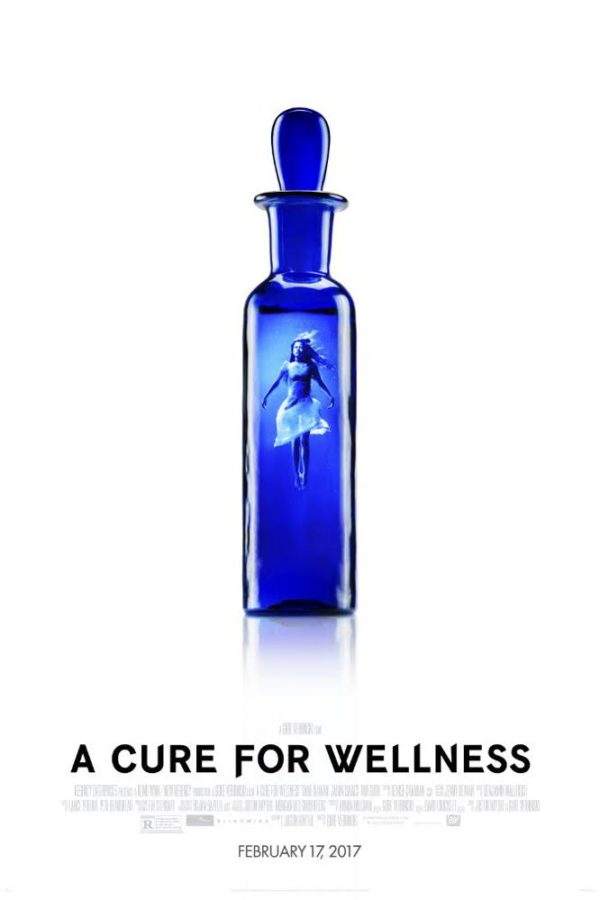 A Cure for Wellness confuses all