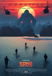 King Kong shows extinction is mostly bad
