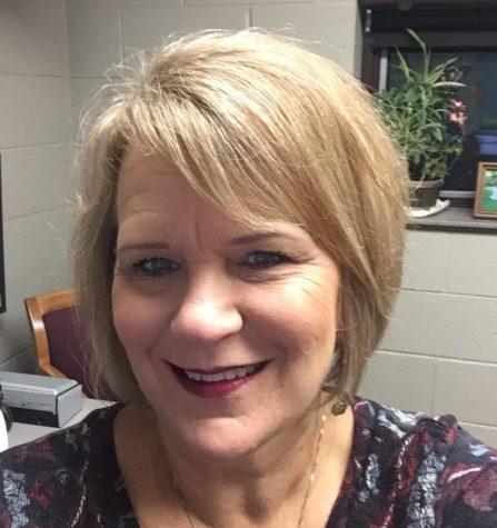 Cindy Benson: The Connection