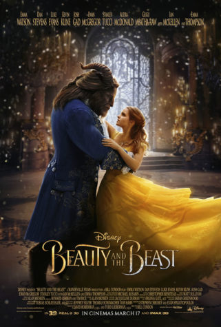 Beauty and the Beast remake is a let down