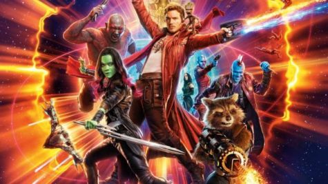 Fans excited for Guardians of the Galaxy sequel