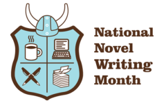 Are You up to NaNoWriMo's Challenge?