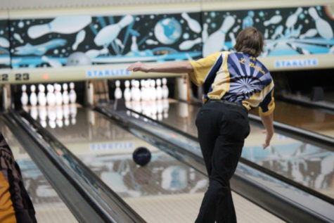 Bucs bowling Looks to strike at states